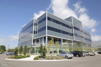 Office Building Exterior Stock Photos and Pictures | Getty ...