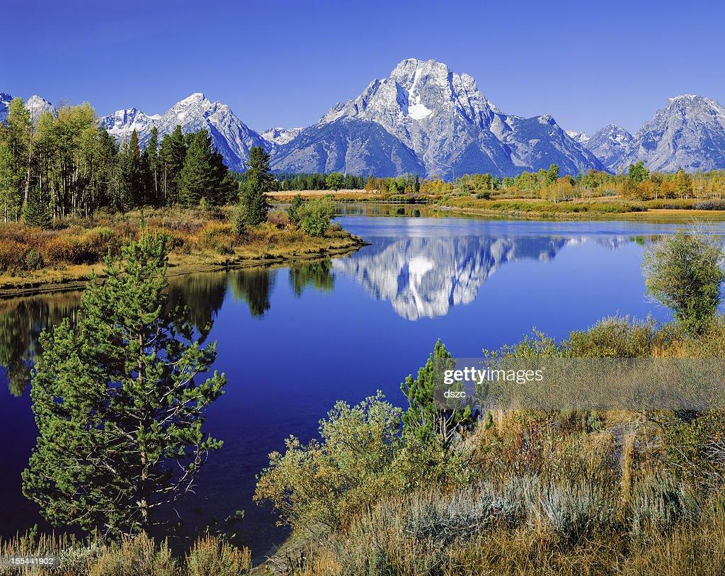 Wyoming Foto e immagini stock  Getty Images