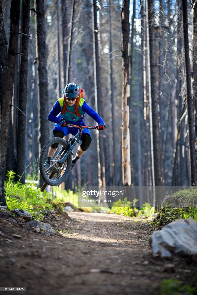 Wildfire Dirt Bike : wildfire, Wildfire, Alberta, Photos, Premium, Pictures, Getty, Images