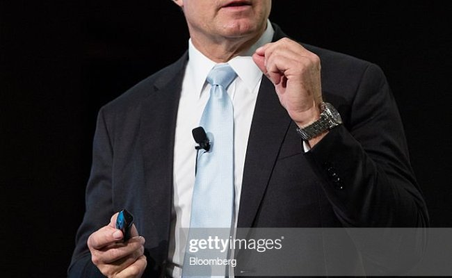 Neville Nev Power Chief Executive Officer Of Fortescue