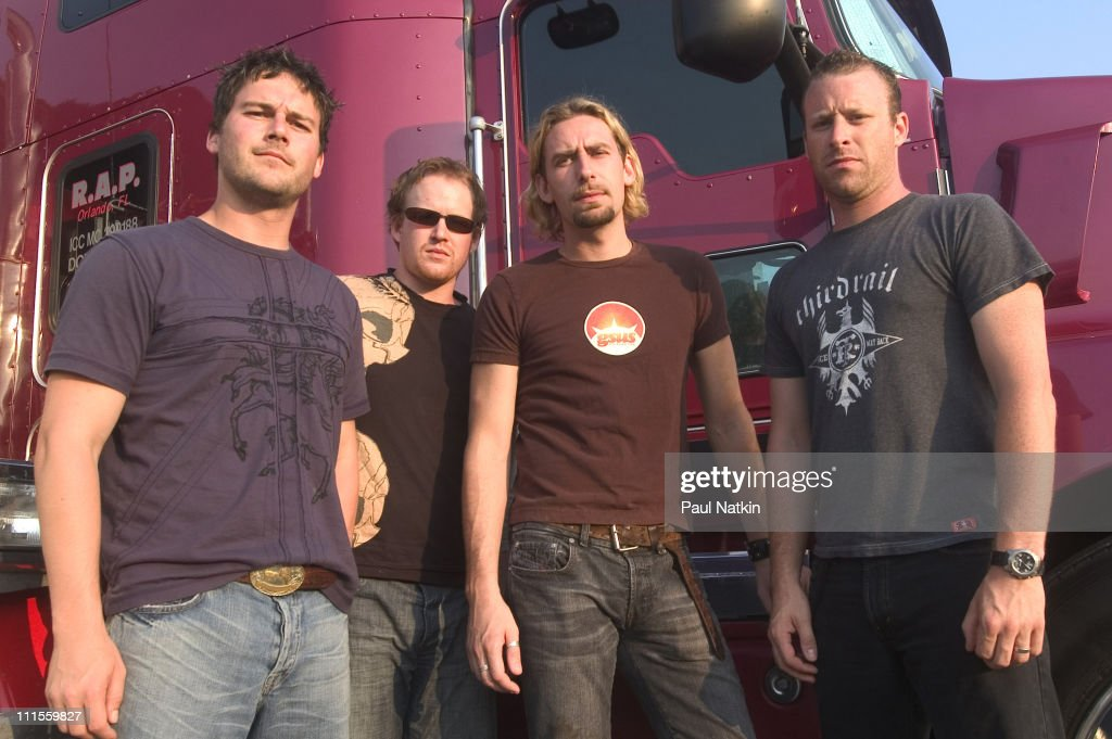 nickelback pictures and photos