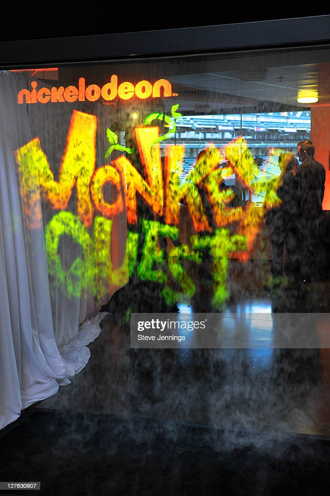 Nickelodeon Brasil Online : nickelodeon, brasil, online, Nickelodeon, Hosts, Cocktail, Party, Honor, Monkey, Quest, Brand, Multiplayer, Online, Launch, April, Photos, Premium, Pictures, Getty, Images