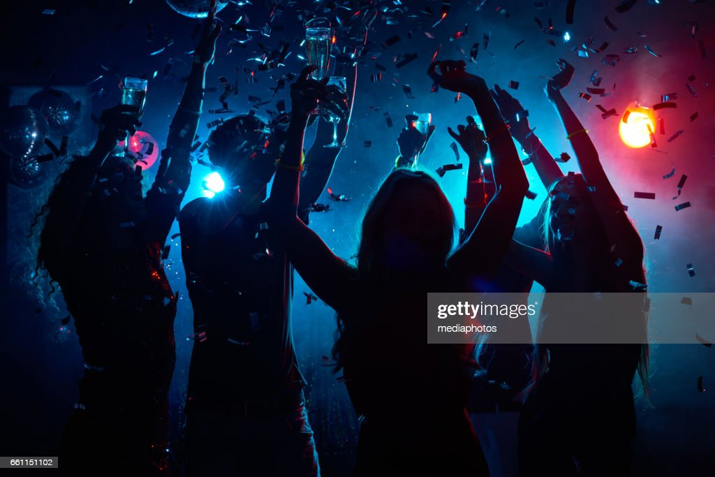 60 top party pictures