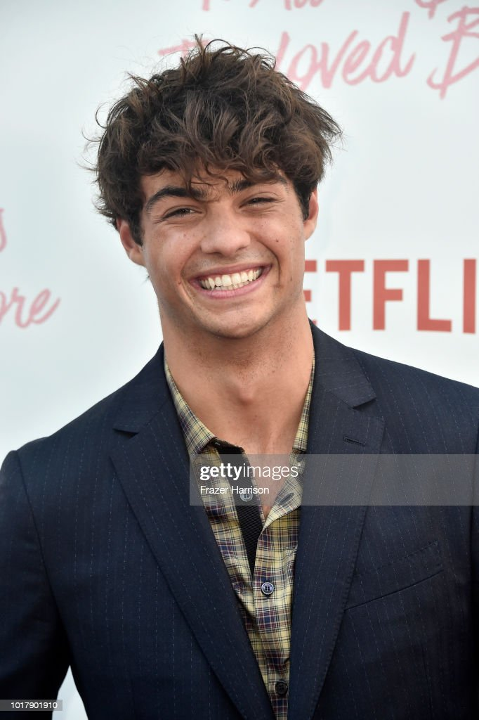 noah centineo pictures and