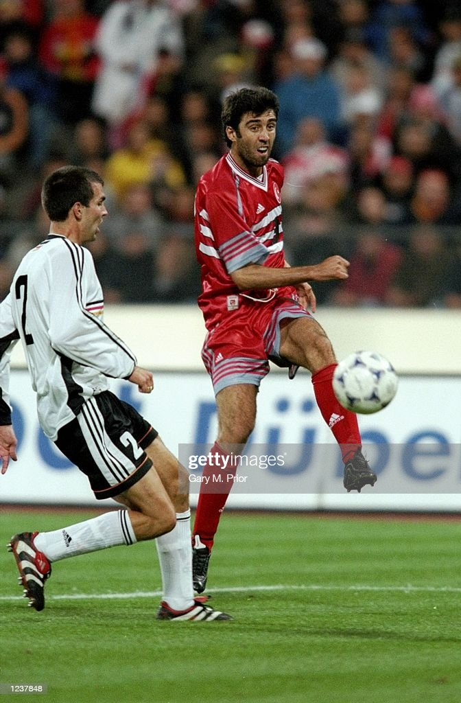 Markus Babbel Pictures And Photos Getty Images