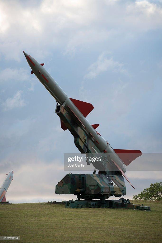 Crise Des Fusées De Cuba : crise, fusées, Photos, Images, Crise, Missiles, Getty