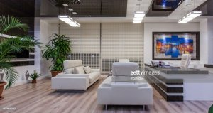 office interior hall tree cool chaise lounge res beelden immagini stockfoto getty gettyimages