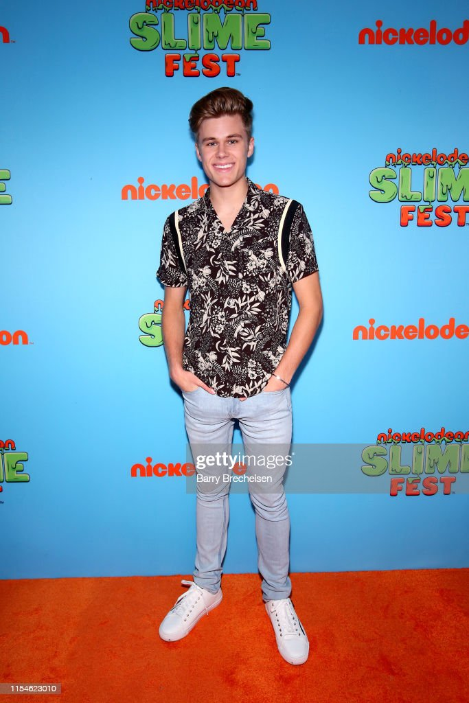 Nickelodeon Slimefest 2019 Chicago : nickelodeon, slimefest, chicago, 2,395, Nickelodeon, Slimefest, Photos, Premium, Pictures, Getty, Images