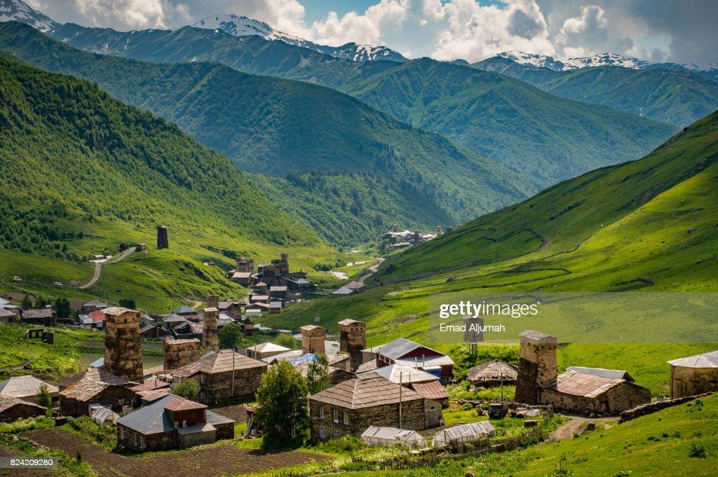 60 Foto E Immagini Di Catena Del Caucaso Di Tendenza
