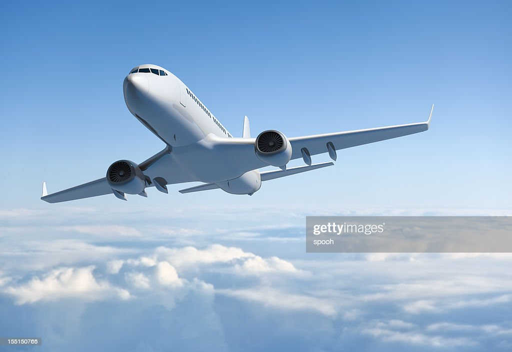 60 top commercial airplane