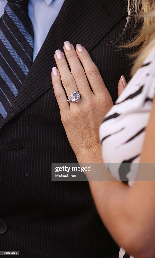 Heidi Montag Wedding Ring : heidi, montag, wedding, Personalities, Spencer, Pratt, Heidi, Montag, Arrives,