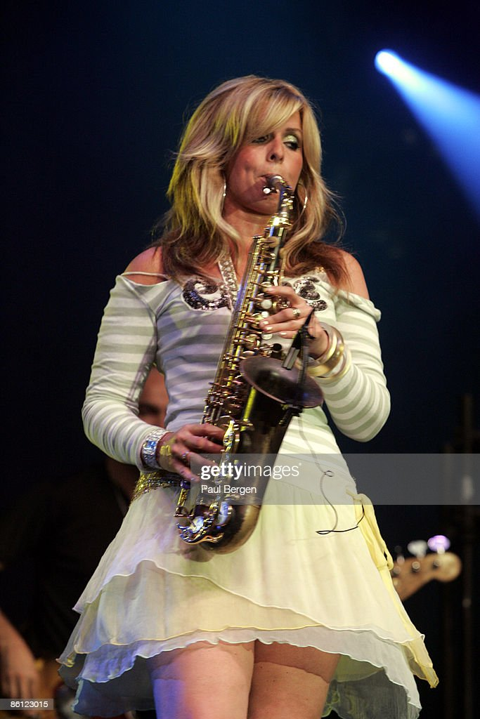 Photo Of Candy Dulfer News Photo Getty Images