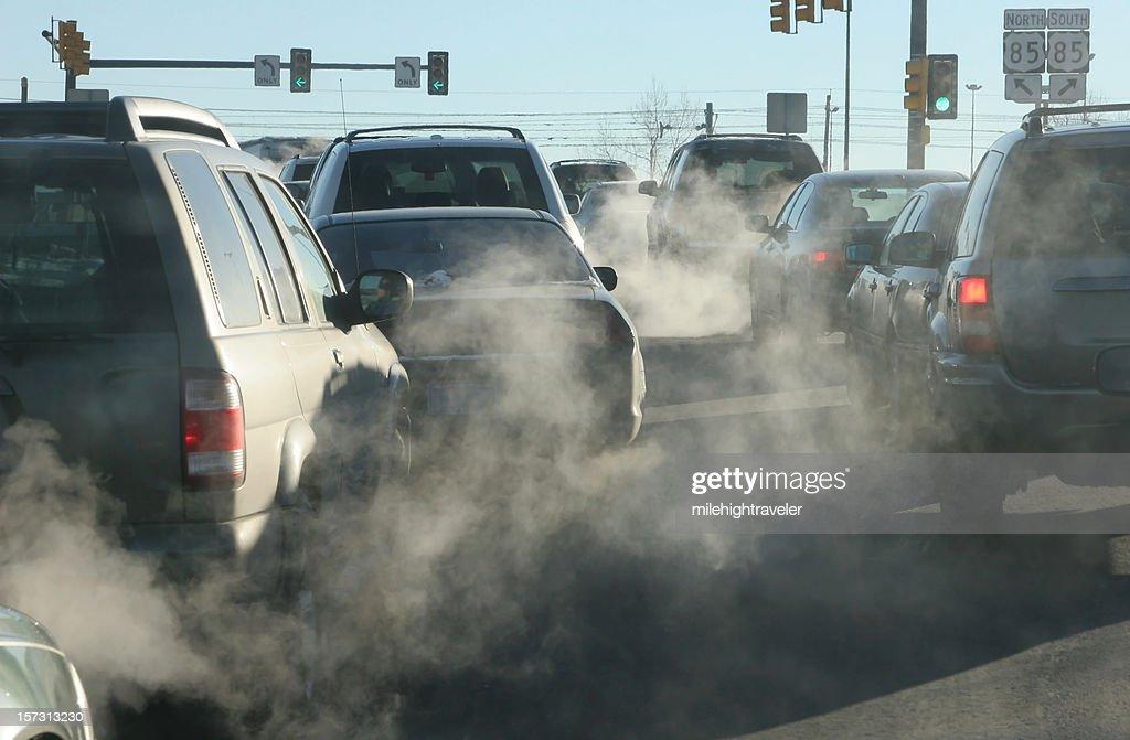 60 top air pollution