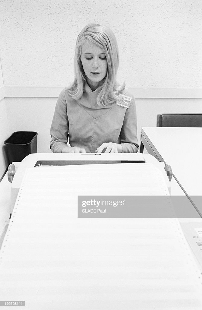 Poppy Northcutt Secretary Of Astronaut Frank Borman Pictures  Getty Images