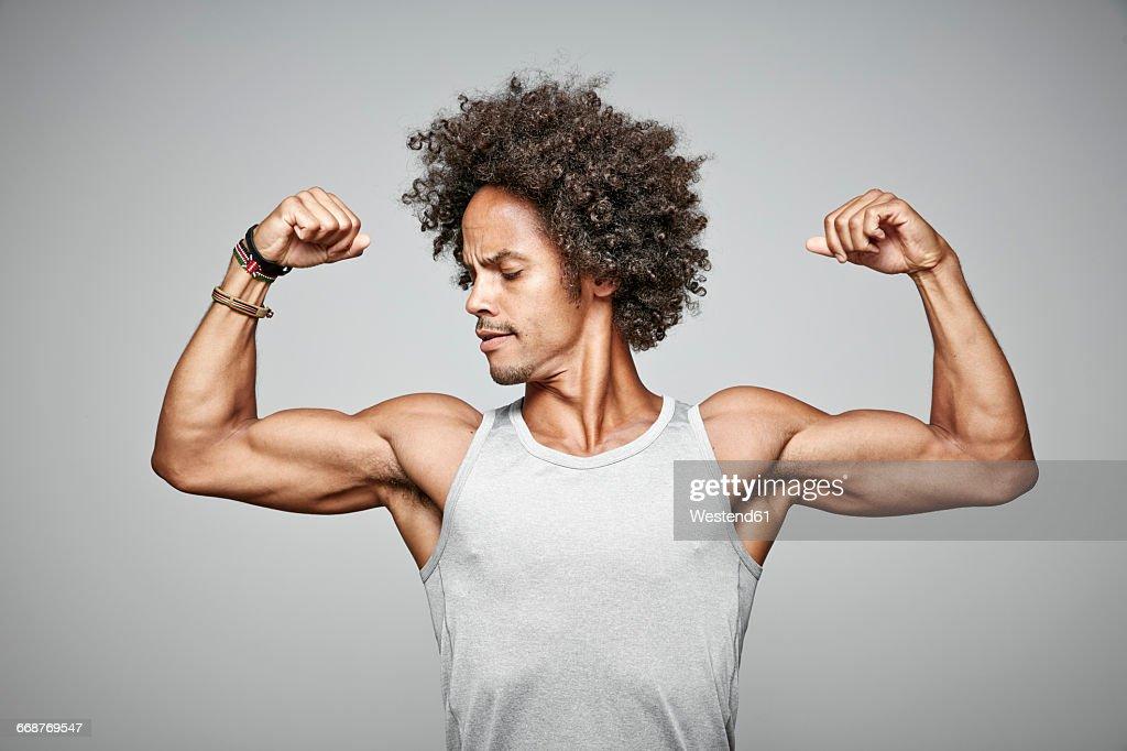 30 top flexing muscles