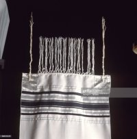 Jewish Prayer Shawl Stock Photos and Pictures | Getty Images