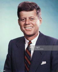 John F. Kennedy Stock Photos and Pictures
