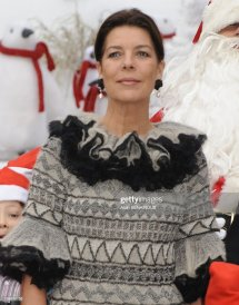 Princess Caroline Monaco