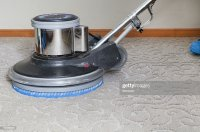 Professional Carpet Cleaner Stock Photo | Getty Images