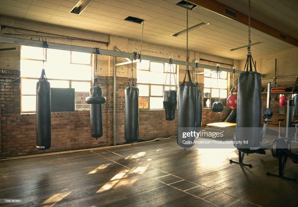 30 top punching bag