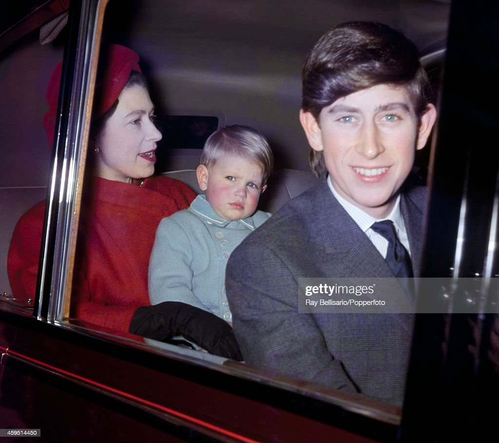 Royals Return From Sandringham Pictures Getty Images