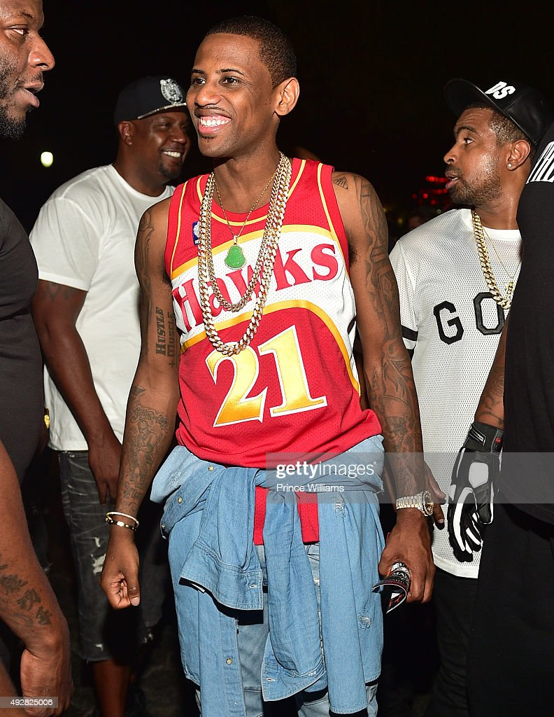 Fabolous Rapper Stock Photos and Pictures Getty Images