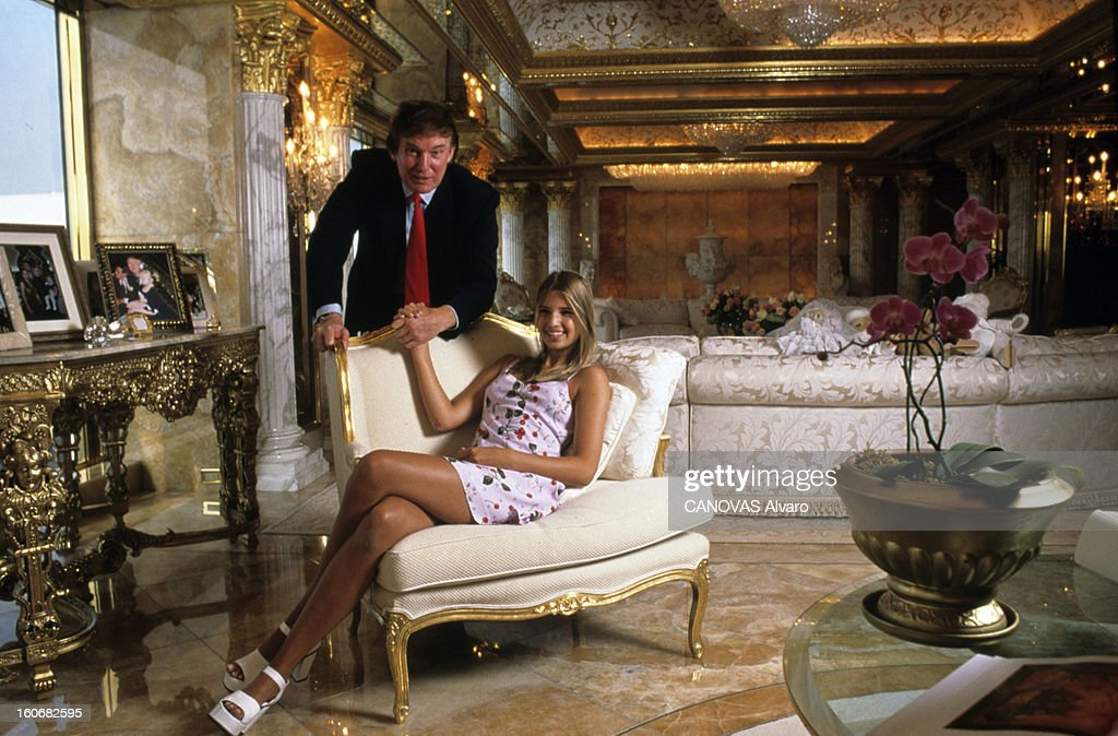Rendezvous With Ivanka Trump And Her With Family NewYork