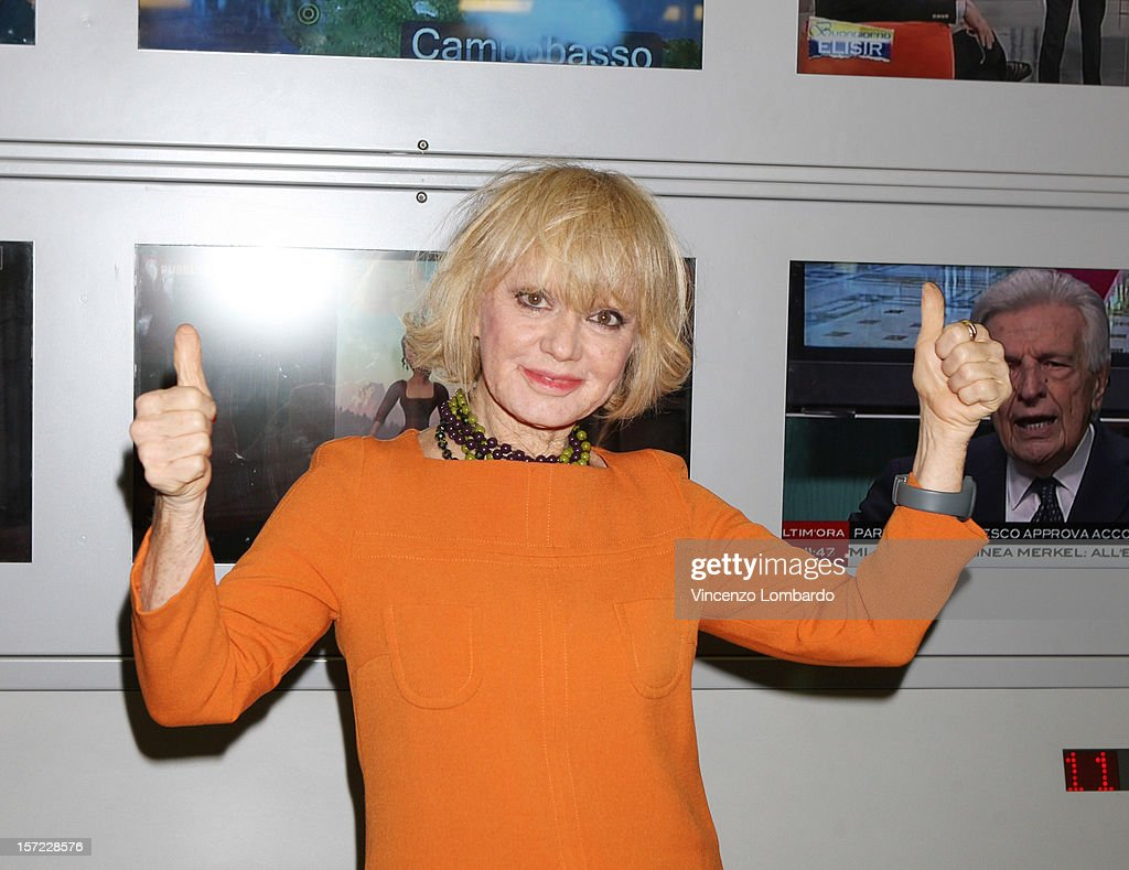 Rita Pavone Stock Photos And Pictures Getty Images