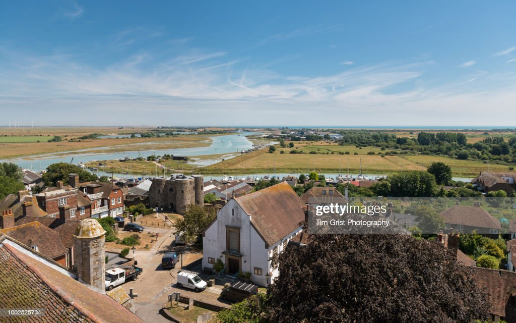 Rye East Sussex Images
