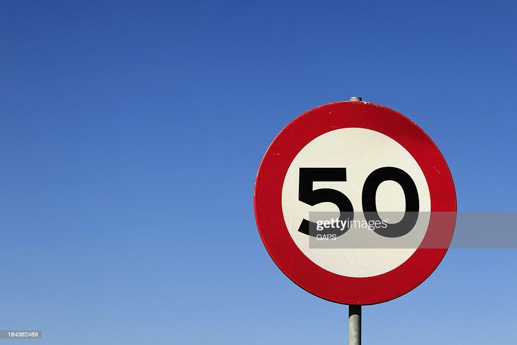 60 top number 50
