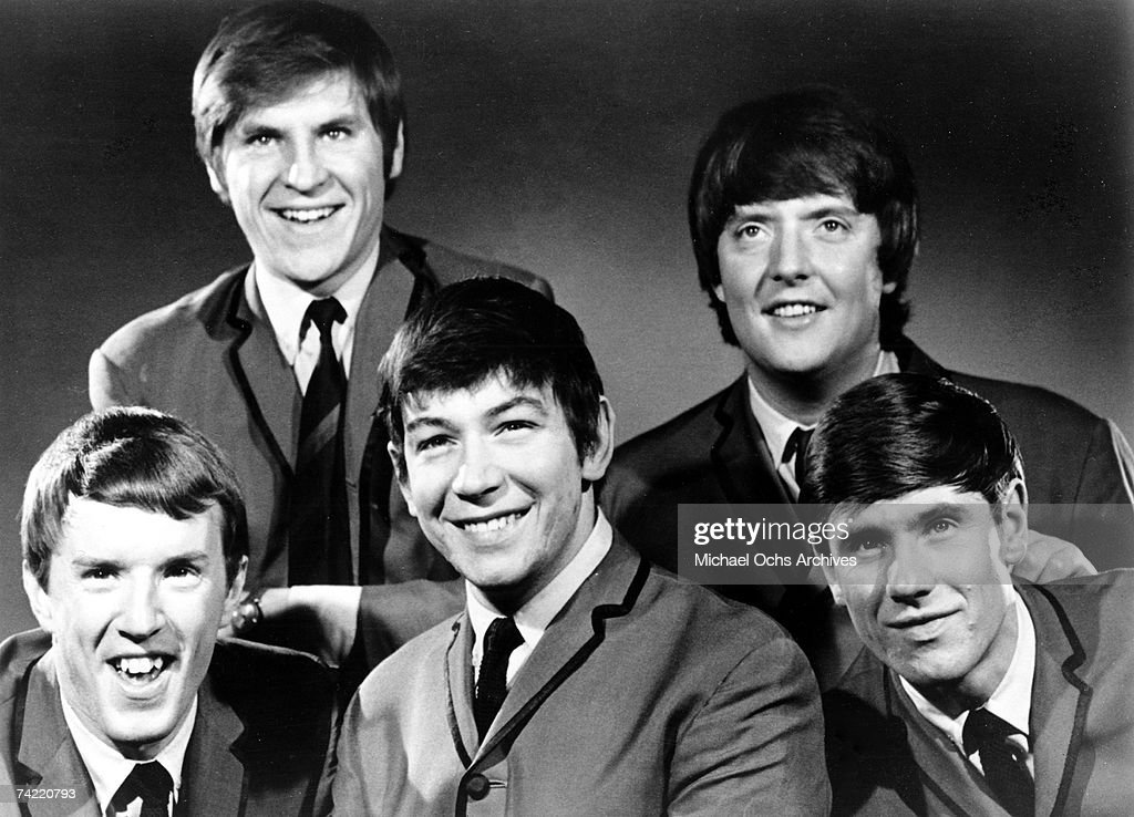 The Animals Band Stock Photos And Pictures Getty Images