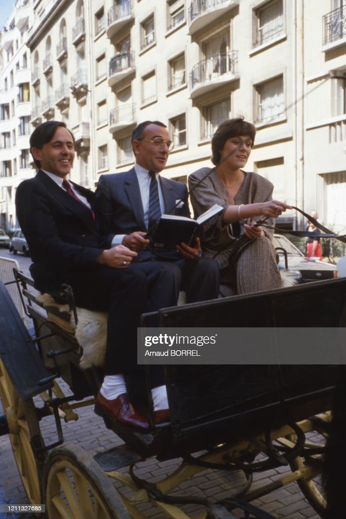Yves Mourousi Et Marie Laure Augry : mourousi, marie, laure, augry, Marie, Laure, Augry, Photos, Premium, Pictures, Getty, Images