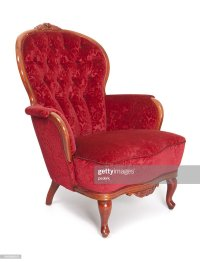 Royal Chair Stock Photo | Getty Images