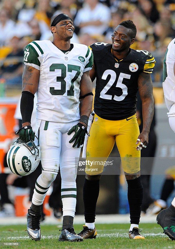 Steelers Jokes : steelers, jokes, Clark, Pittsburgh, Steelers, Jokes, Yeremiah, The..., Photo, Getty, Images