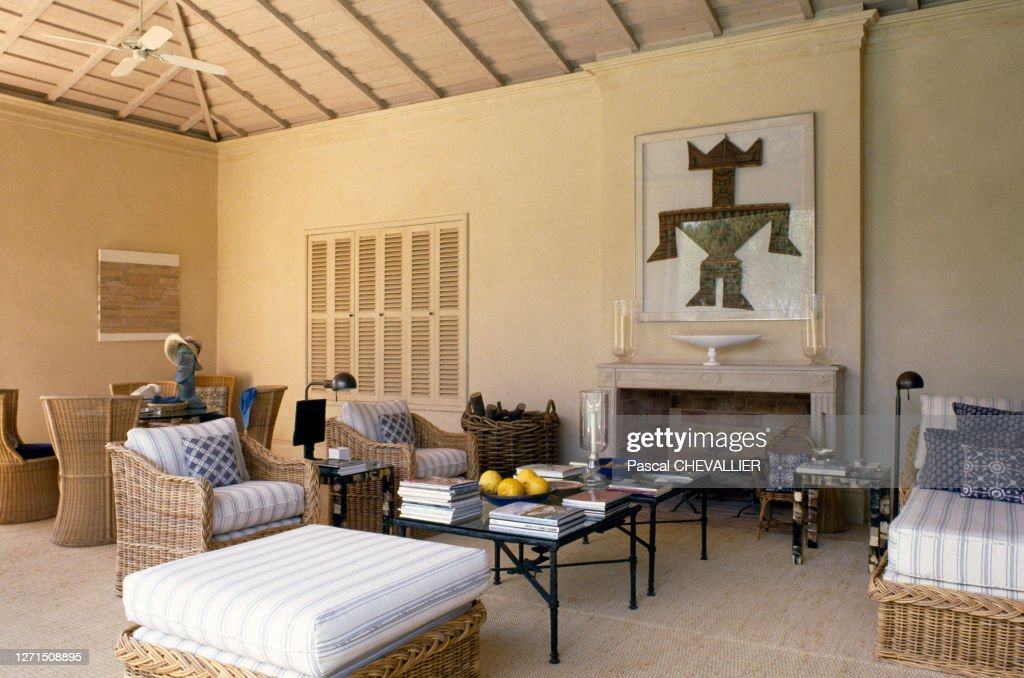https www gettyimages dk detail news photo salon du pool house au clos fiorentina r c3 a9sidence d c3 a9t c3 a9 news photo 1271508895