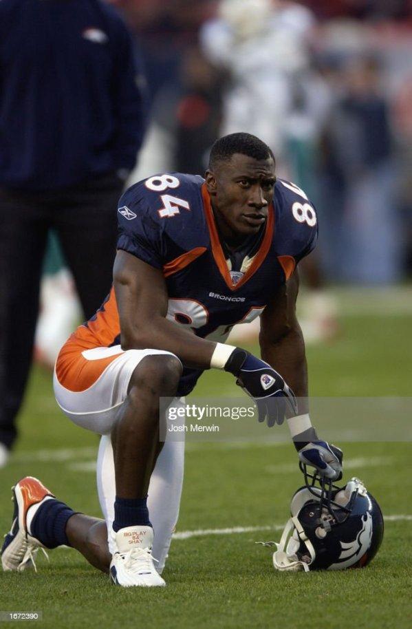 Miami Dolphins v Denver Broncos Getty Images