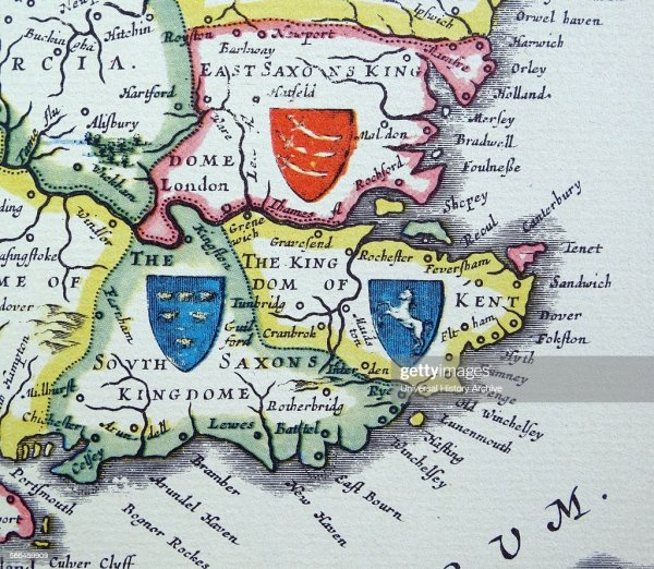 Anglo Saxon Map Of England.20 The Kingdoms Of Anglo Saxon Map Of England Pictures And Ideas On