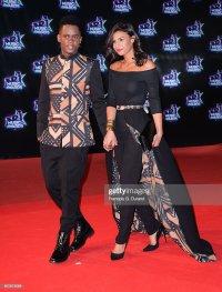 Nrj Music Awards 2016 Black M Photos et images de ...