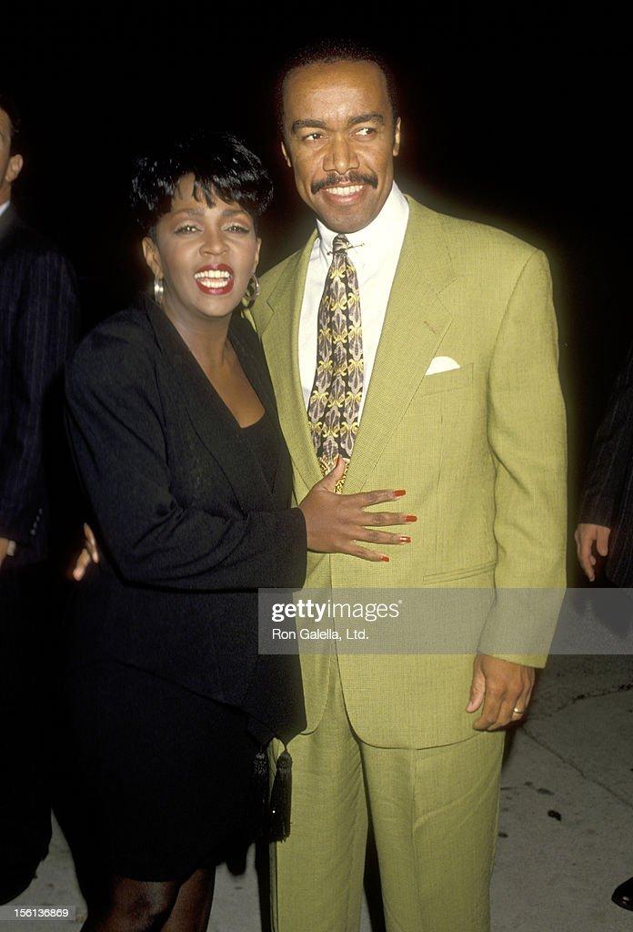 Despite Rocky Divorce Anita Baker & Ex Proud Of Sons Who ...