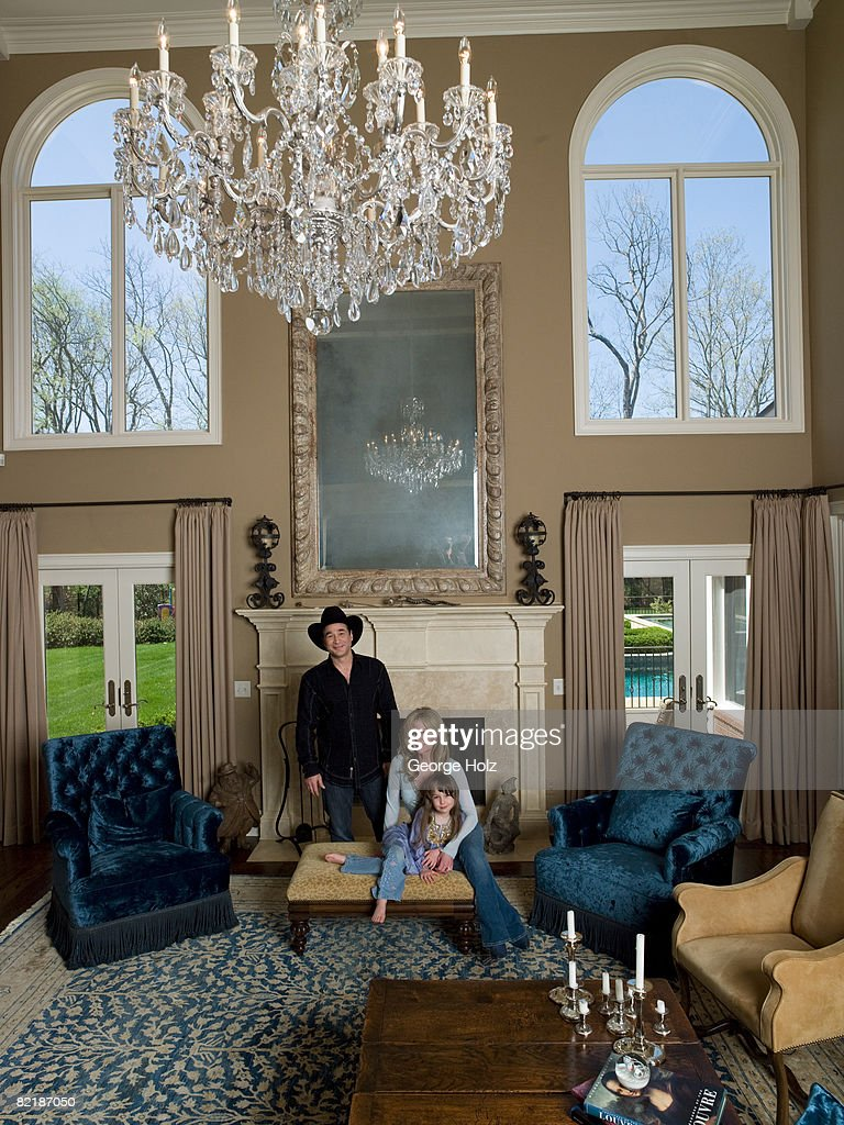 Clint Black Family Stock Photos and Pictures  Getty Images