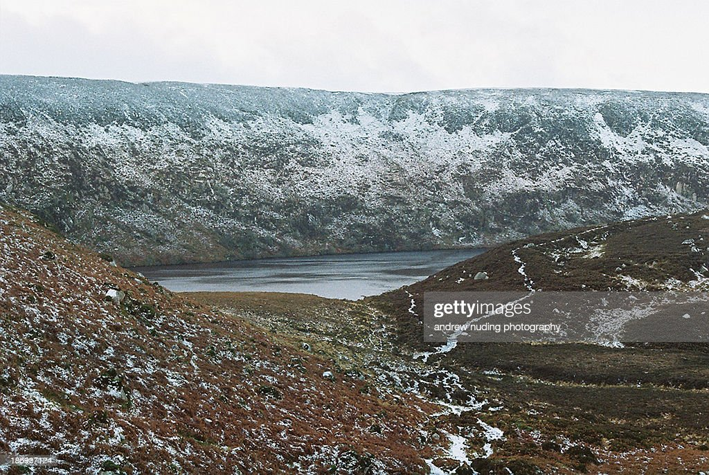 Snow Mountain Ireland Stock Photos And Pictures Getty Images