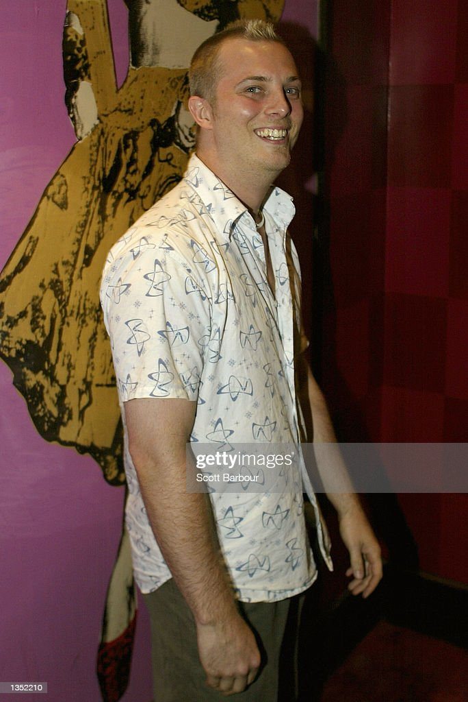 Duncan Jones David Bowie : duncan, jones, david, bowie, David, Bowie,, Duncan, Jones, Arrives, Opening, The..., Photo, Getty, Images