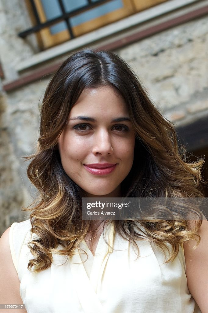 Adriana Ugarte Stock Photos and