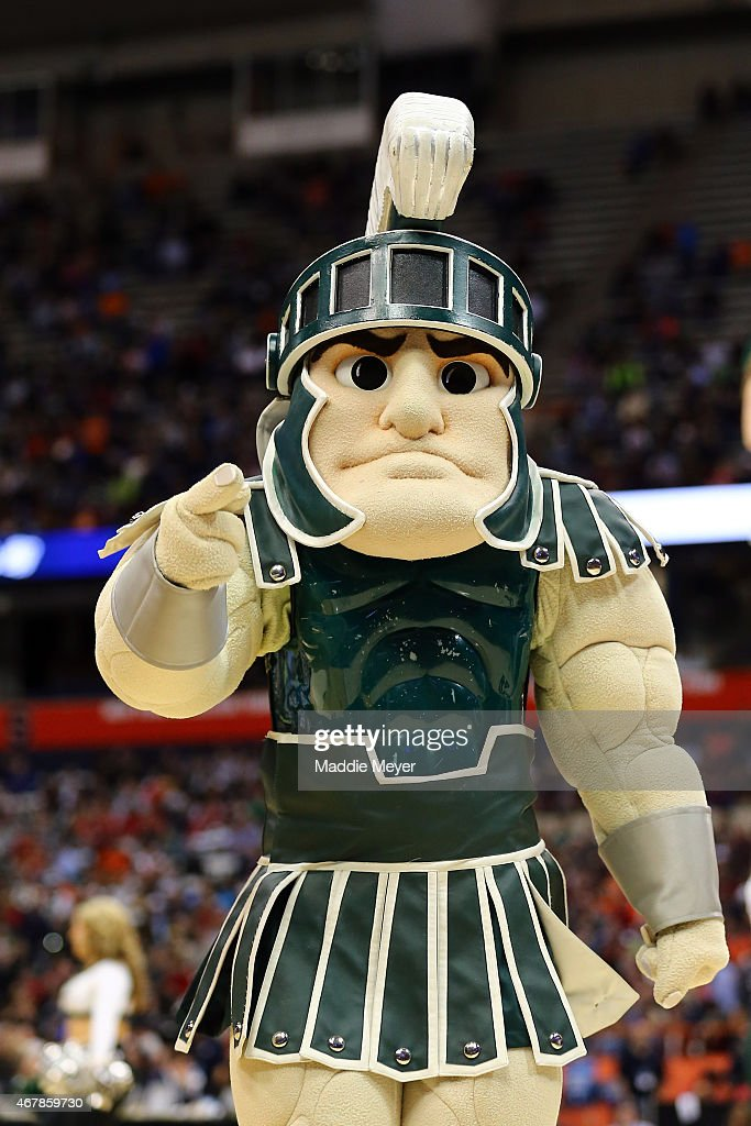 Sparty Stock Photos And Pictures Getty Images