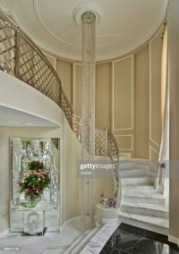 Mansion Staircase Stock Photos and Pictures | Getty Images