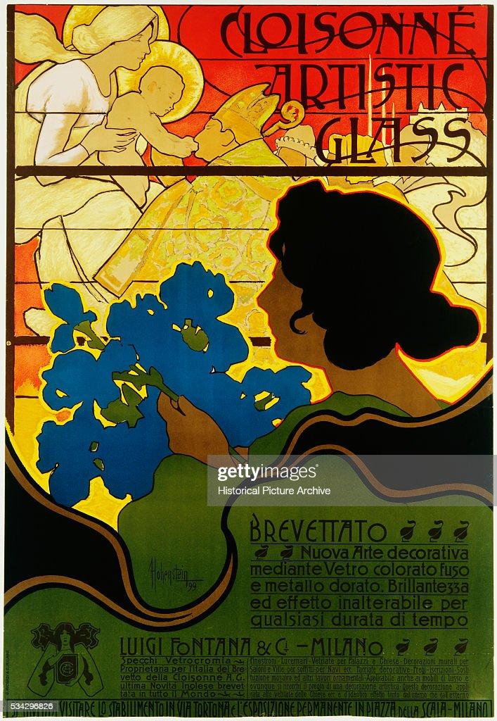 I mobili contenitori da giardino in metallo, invece, si inseriscono alla perfezione in un contesto in stile moderno. Stained Glass Window Design Depicting Mary With Three Kings Of The News Photo Getty Images