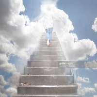 Stairway To Heaven Stock Photo | Getty Images