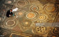 Cosmati Pavement Restoration Begins At Westminster Abbey ...