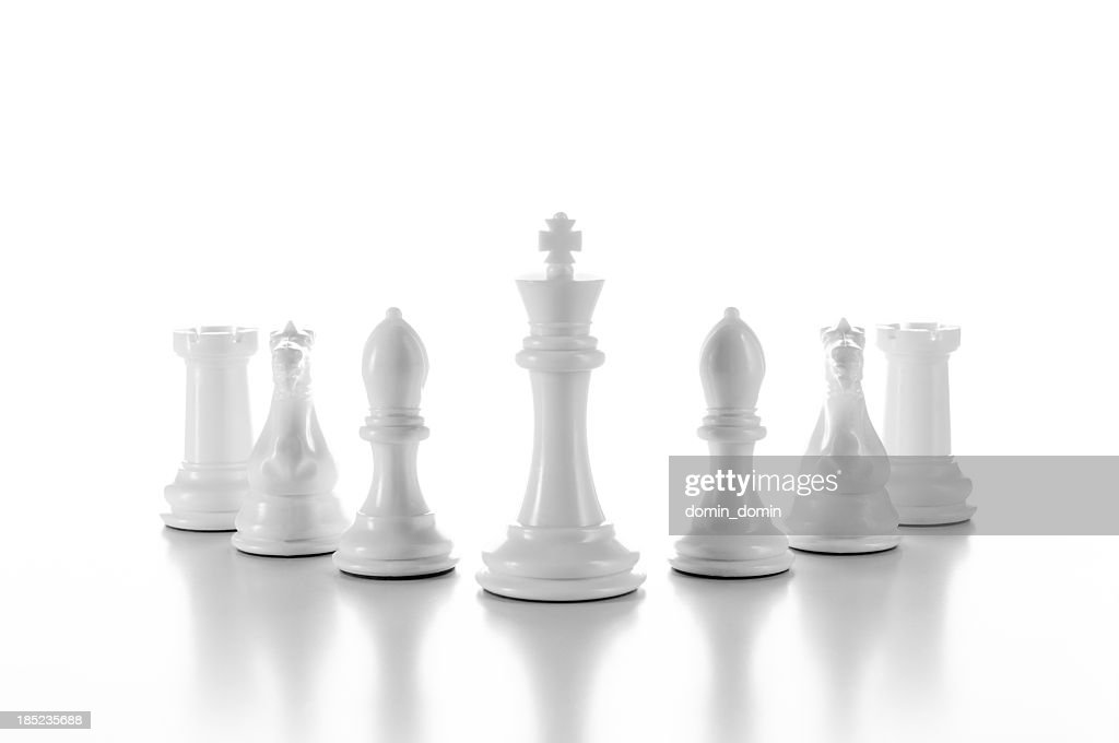 60 top chess piece