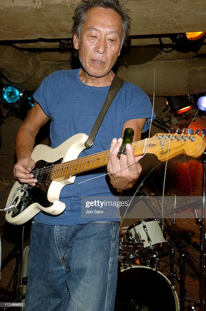 Tetsu Yamauchi Stock Photos And Pictures Getty Images